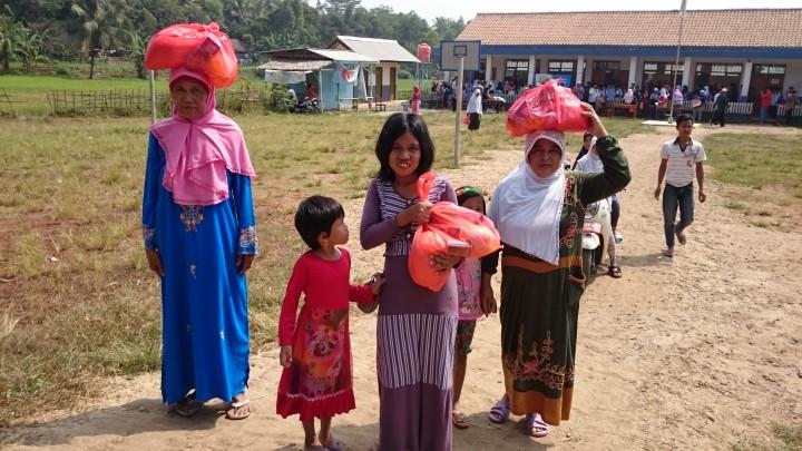 LPJ Jalin Kasih Ramadhan 2015 @ Tenjo